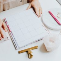 Planning YOUR Perfect Day