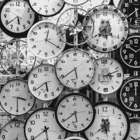 Time Marks Us